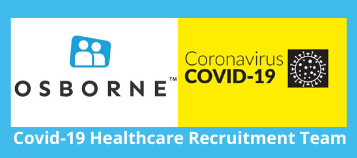 Covid 19 Healthcare Jobs